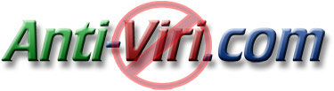 Anti-Viri.com - Anti-Virus Brand Name